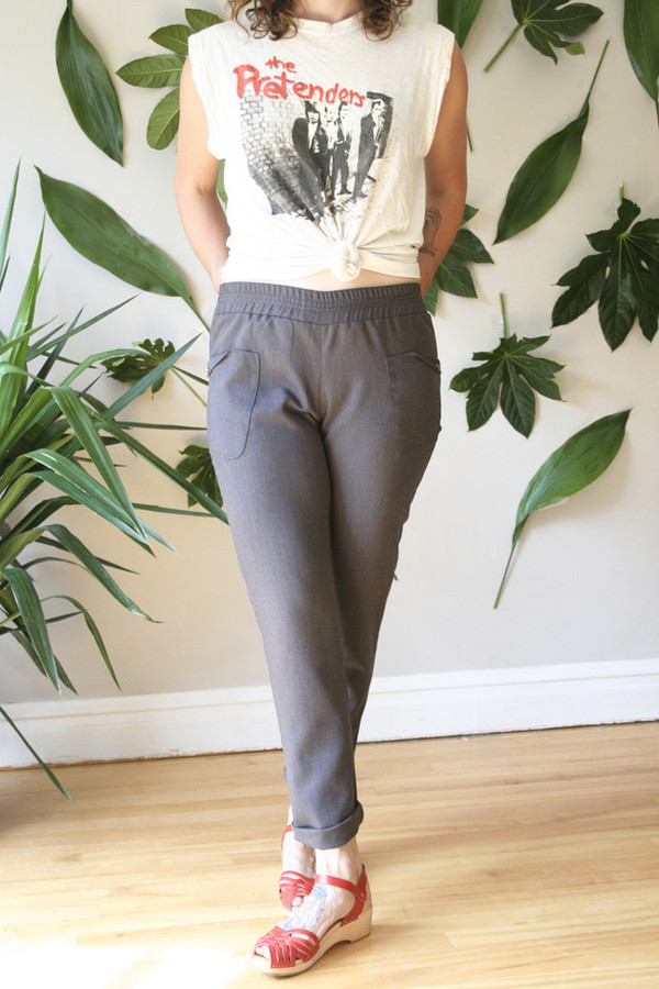 DAGG & STACEY FULLERTON PANTS