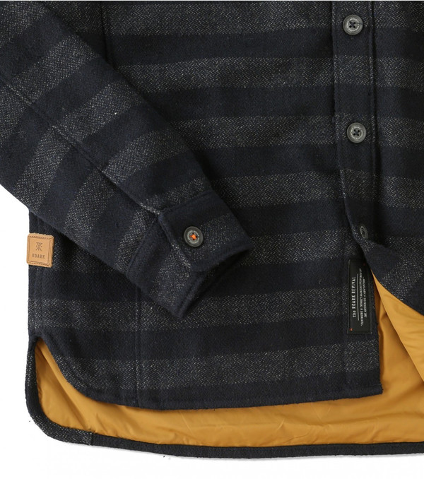 Men's Roark Revival Faller Flannel