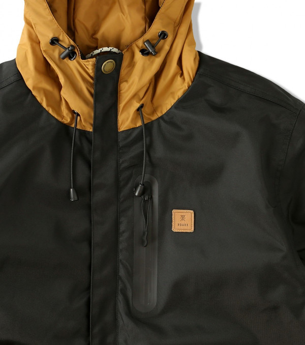 Men's Roark Revival Night Bite Jacket