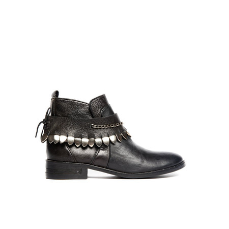 Freda Salvador Star Jodhpur Ankle Boot