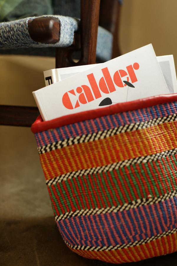 "WILDERlife ""Alexander Calder: Trees: Naming Abstraction"""