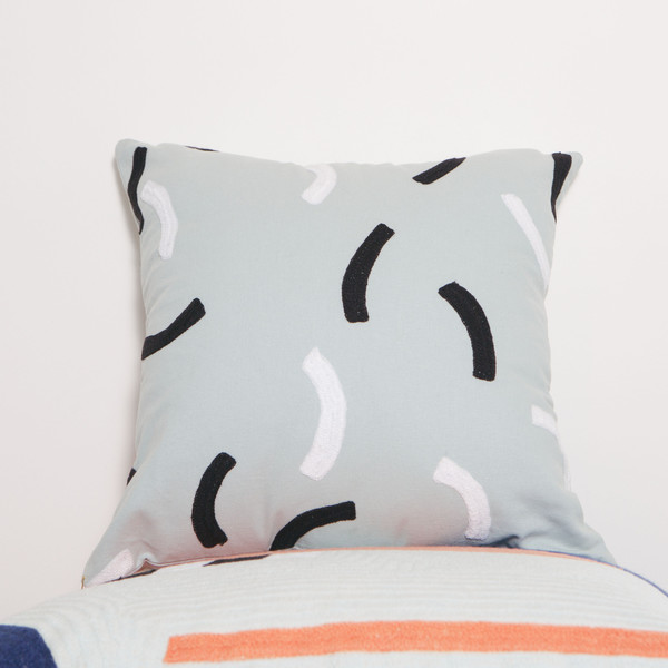 Curves Pillow