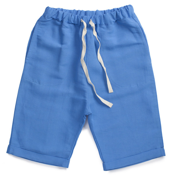 Little Creative Factory Colourful Short Water Blue