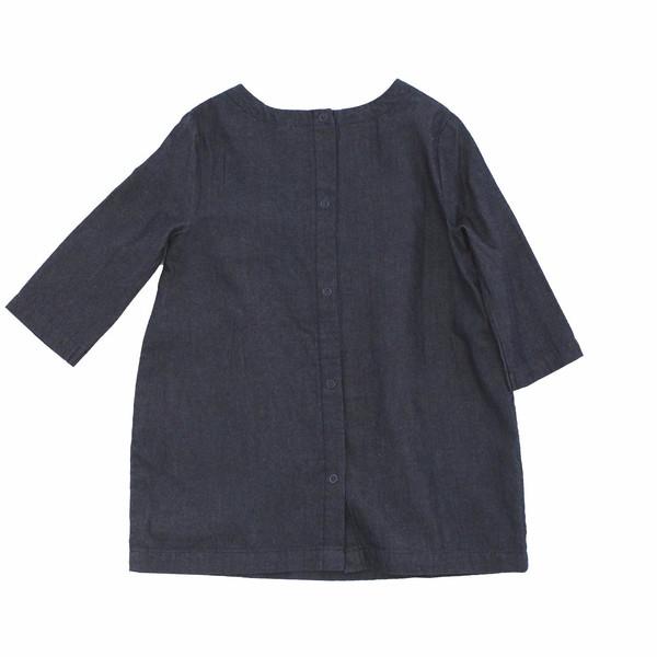 Tiny Cottons Denim Dress