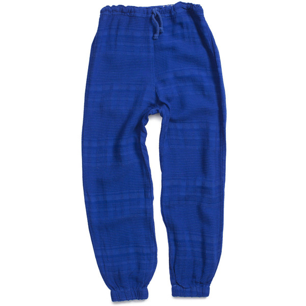 nico nico Jagger Jogging Pant Blueberry