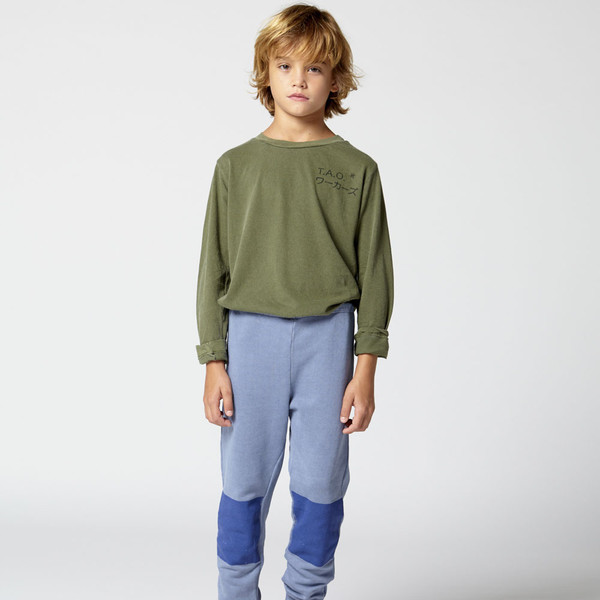 The Animals Observatory Mammoth Kid's Pants