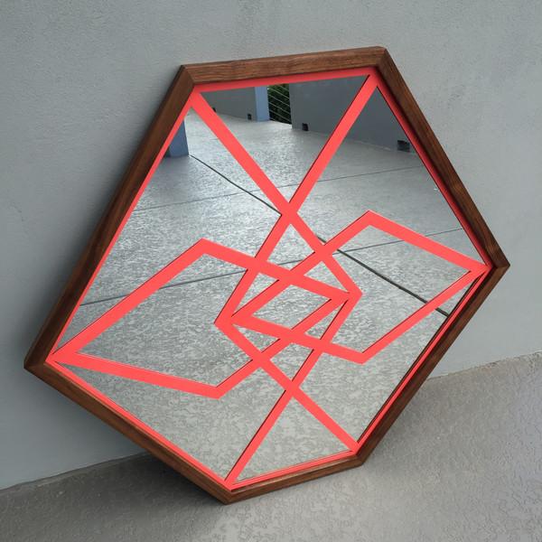 Spectrum 2 Mirror