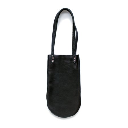 AW by Andrea Wong BOCCE BAG   BLACK