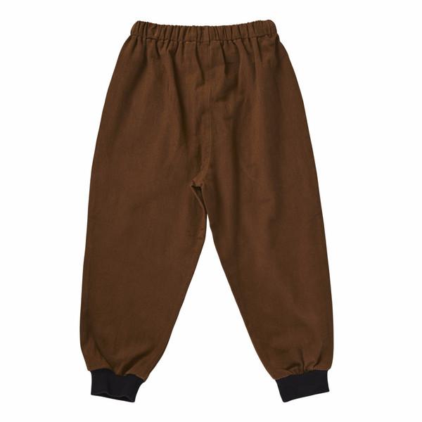 Caramel Topaz Trouser