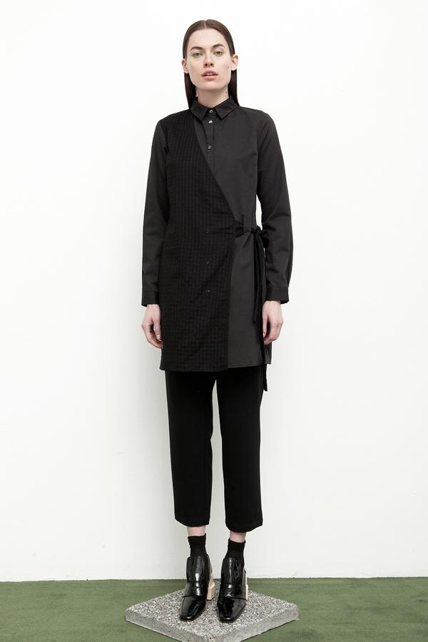 Silvae ALBERS SHIRT DRESS