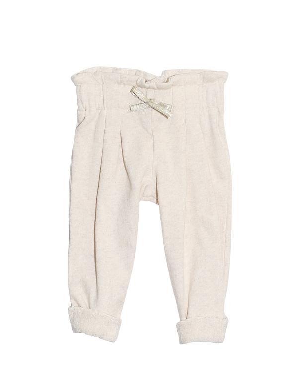 Les Petites Choses Ecru Popi Pants - Coucou Boston