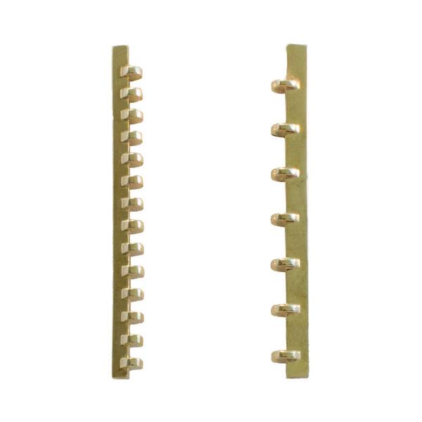 AGMES Tower Earrings