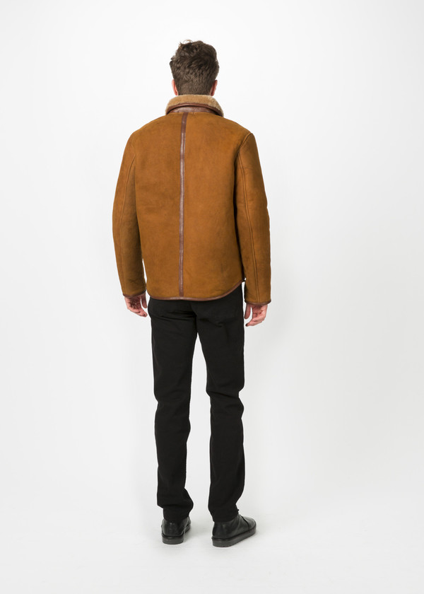 You Must Create Braintree Jacket