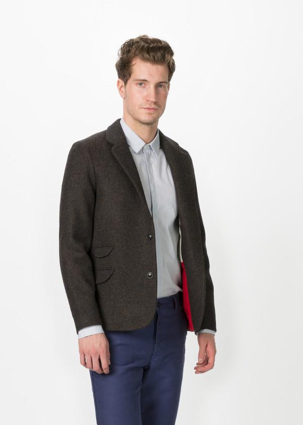 Men's Homecore Colbot Tino Wool Blazer