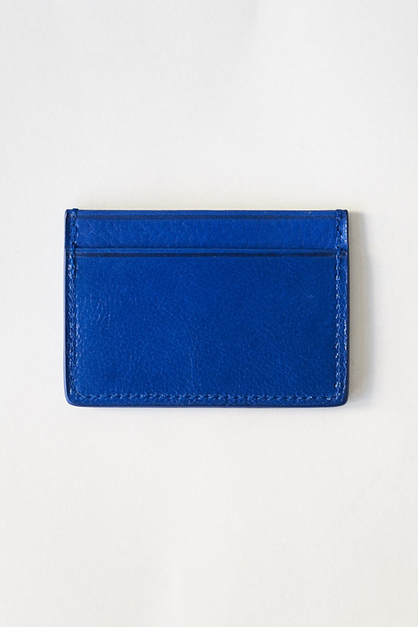 Lotuff Leather Credit Card Wallet