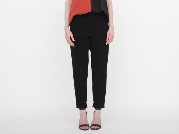 Berenik Cropped Trousers