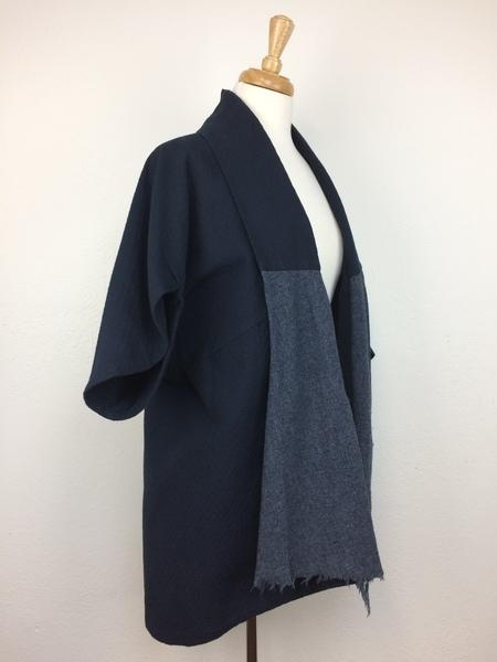 Atelier Delphine Hinata Jacket