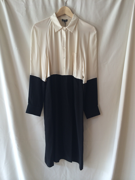 Steven Alan Thalia Dress