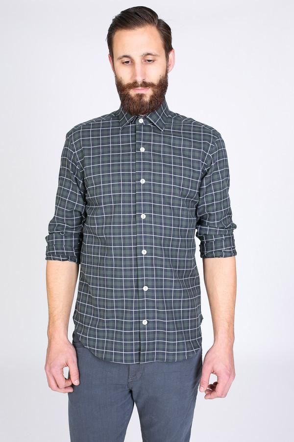 Men's Culturata Monza Shirt in Green