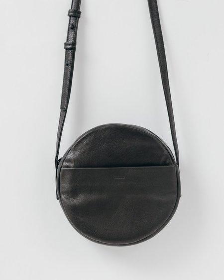 Baggu Circle Purse - Black