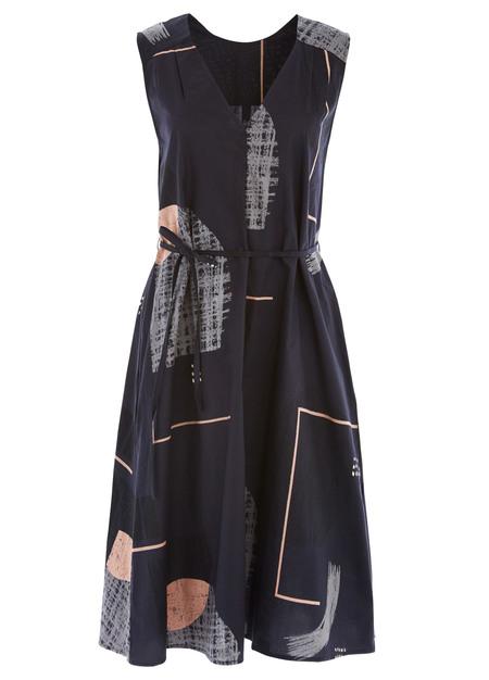 Kowtow On the Horizon Dress