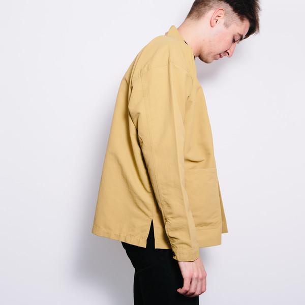 Men's Brain Dead Noragi Chore Coat