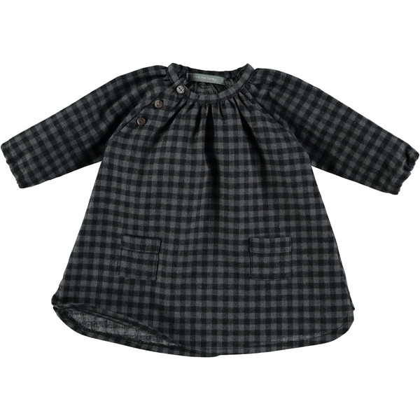 1+ in the Family Ariane Check Dress