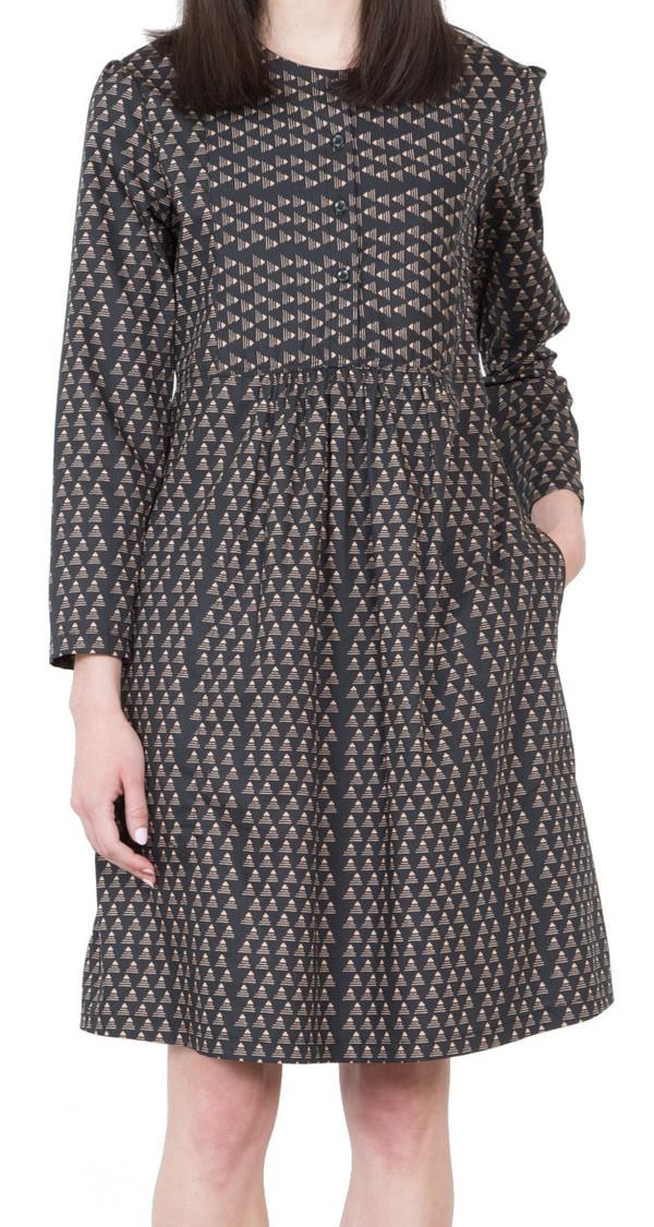 Prairie Underground Neo Folk Dress