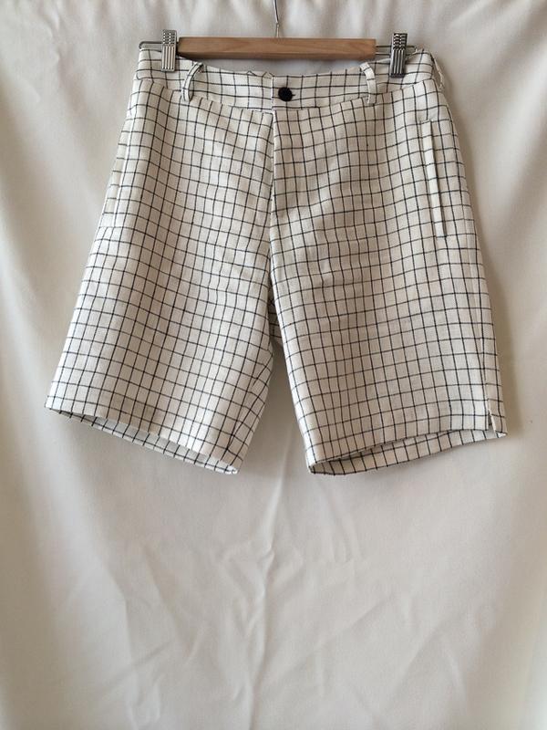 Wolcott Takemoto Cezanne Shorts