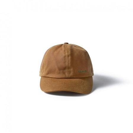 Filson Insulated Tin Cloth Cap