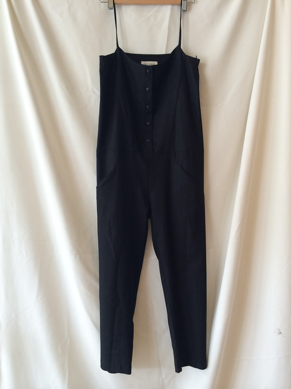 Ursa Minor Peg Jumpsuit