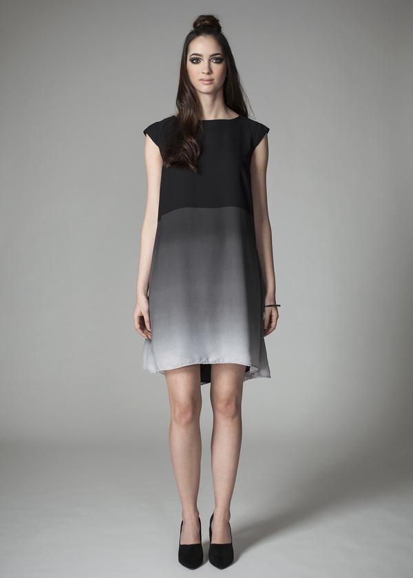 Jennifer Glasgow San Bernardino Dress