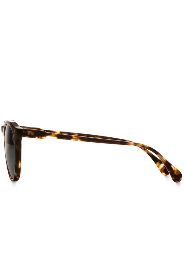 RAEN Remmy 52 Sunglasses- Matte Tortoise
