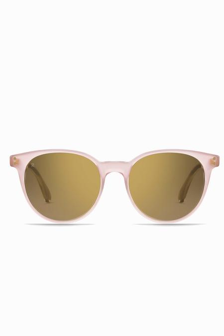 RAEN Norie Sunglasses- Petal
