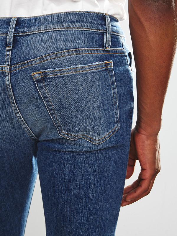 Men's FRAME Denim L'Homme Skinny Jackson Hole