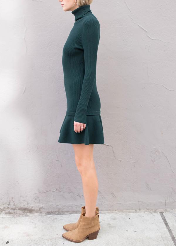 Demy Lee Danny Turtleneck Dress