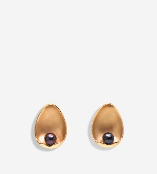 Luz Ortiz Sea Earrings