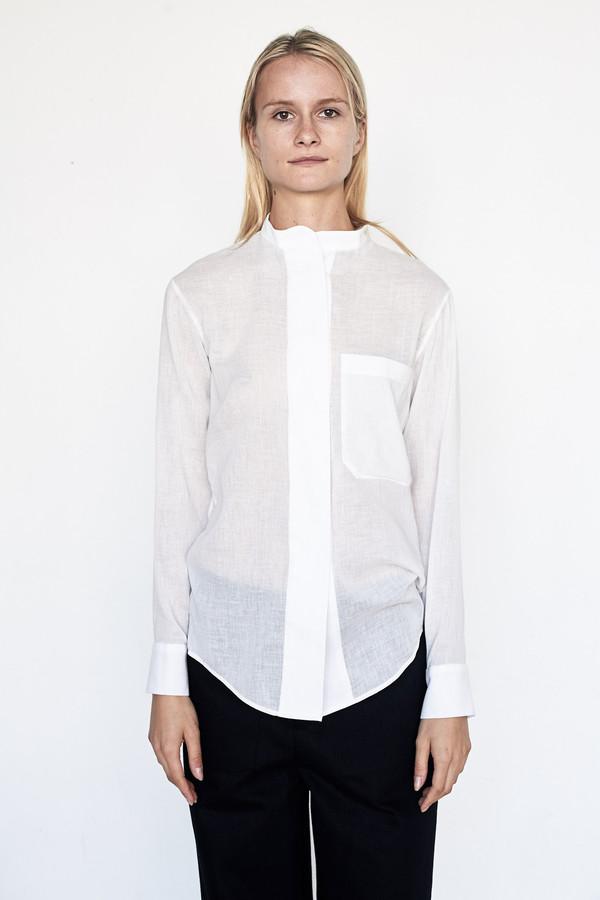 Index Series Cotton Standard Blouse