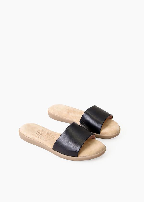 Charlotte Stone Edie Slip-On Sandal
