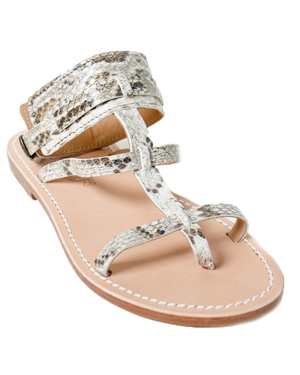 LA BOTTE GARDIANE LOUISE SANDALS