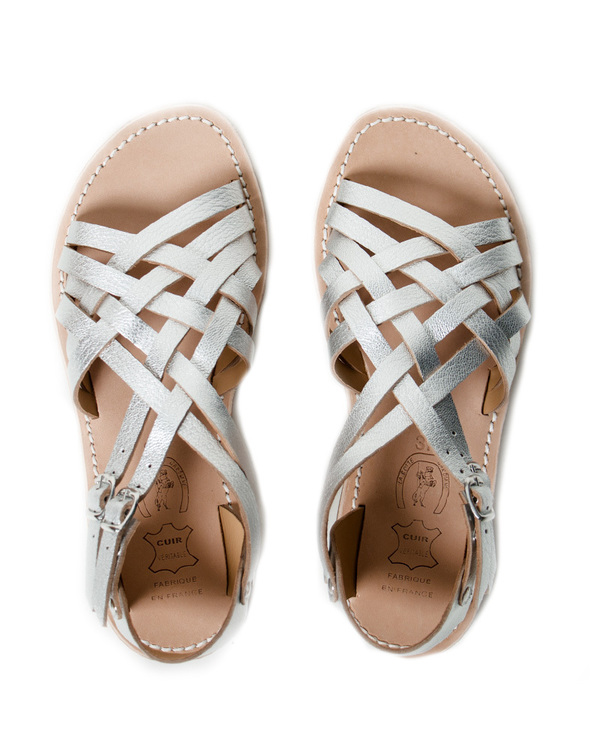 LA BOTTE GARDIANE ANNABEL SANDALS