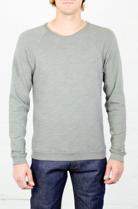 Men's Rag and Bone Standard Issue Raglan
