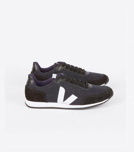VEJA Arcade Flannel Sneakers