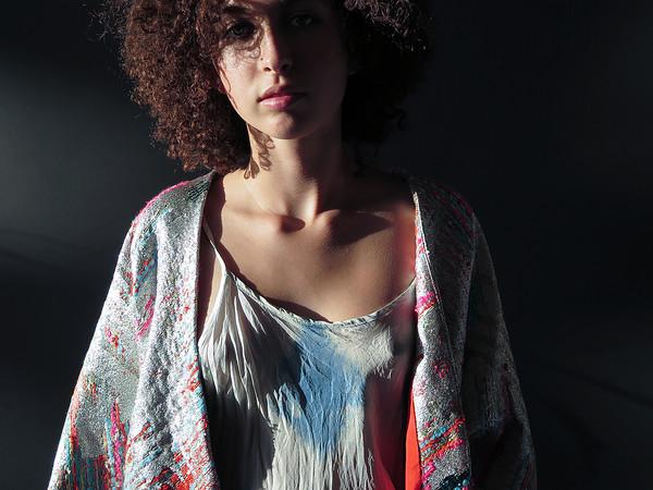 Erica Tanov gregoire jacket