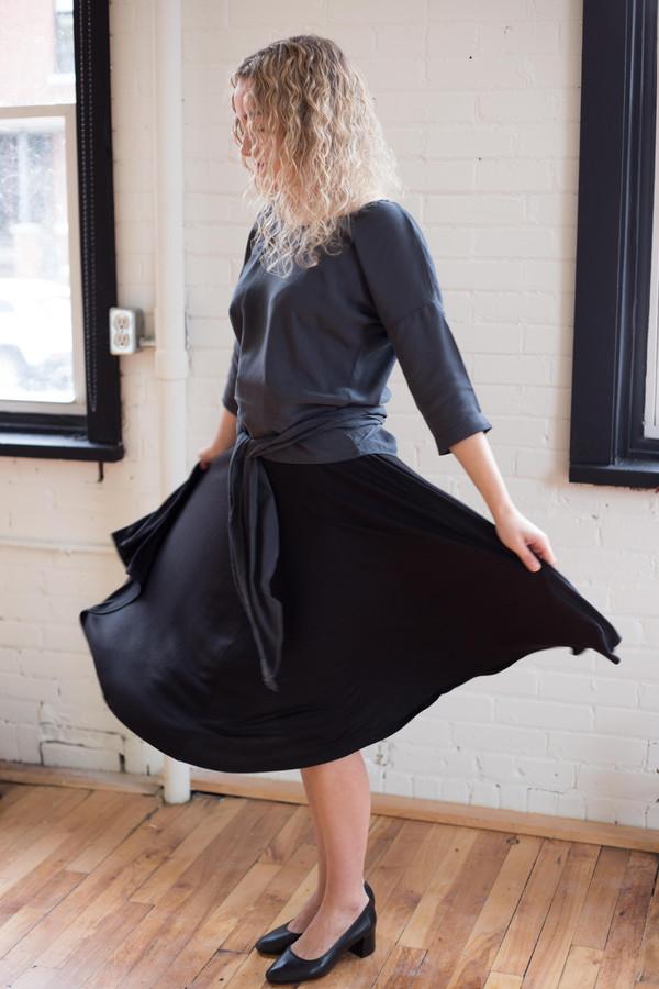 Meemoza Harlow Skirt
