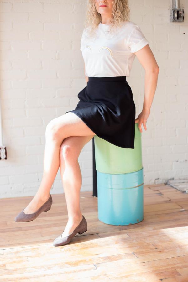 Odeyalo Datcha Skirt