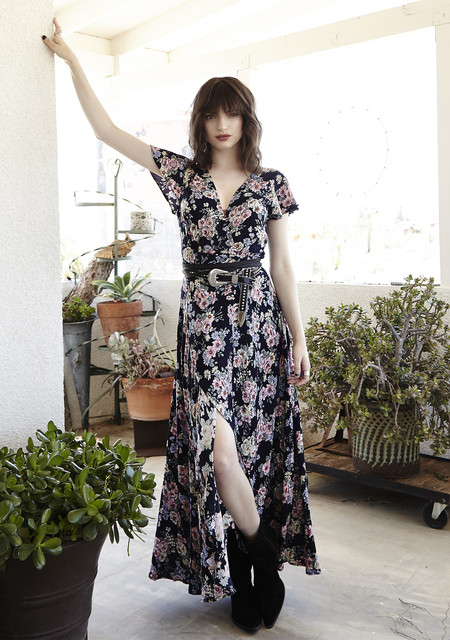Auguste Muse Maxi