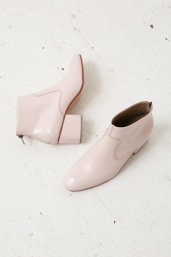 Rachel Comey Luna Bootie - blush