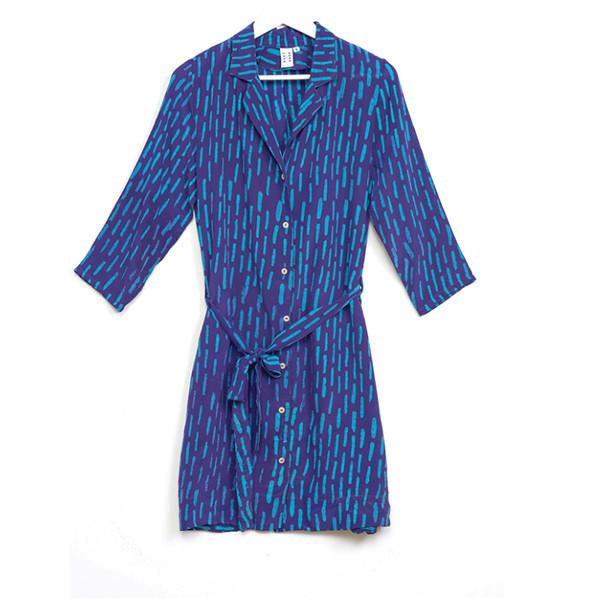 Osei-Duro Corium Dress Esmerelda
