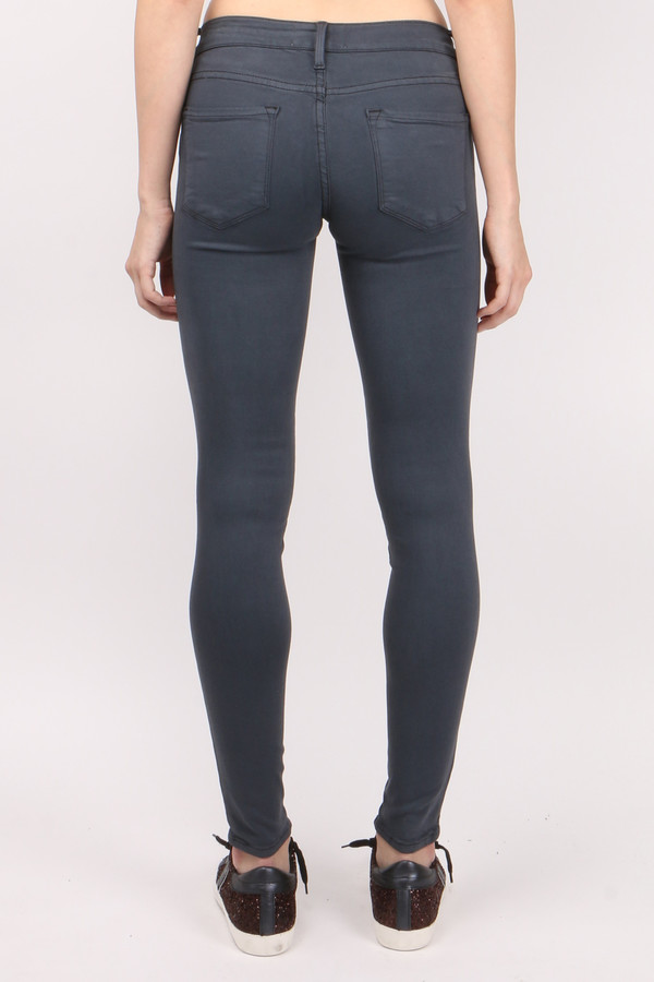 FRAME Denim Le Skinny Satine